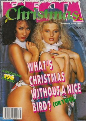 Fiesta Christmas Issue - Xmas (1990)