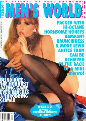Men's World - Vol.5, No.1 (1993)