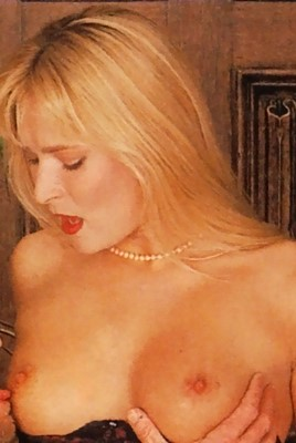 Wendy Cooper in Sex Woche - No.49, 30-11-94 (1994)