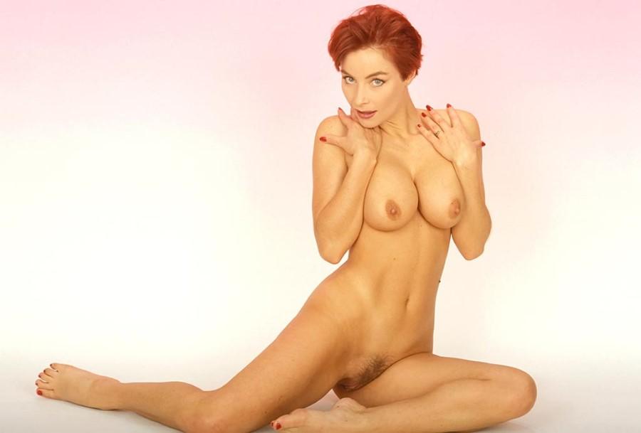 Vida Garman - Perfection @ Beautiful British Babes